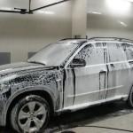 Автомойка на Большой Переяславской